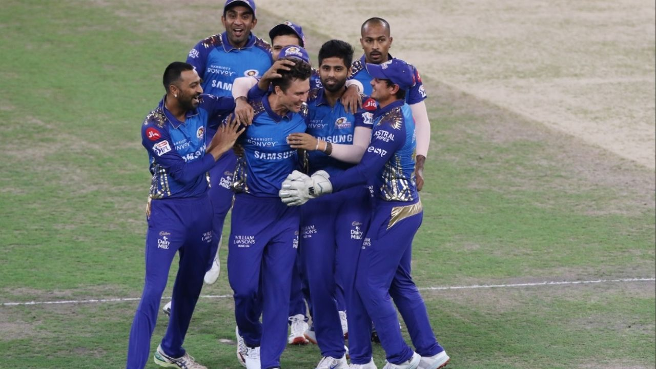 Man of the Match today IPL 2020: Who was awarded Man of the Match in IPL 2020 Final?