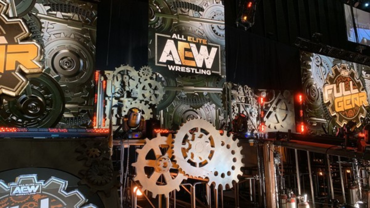 Former NWA Women's Champion added to AEW Full Gear PPV
