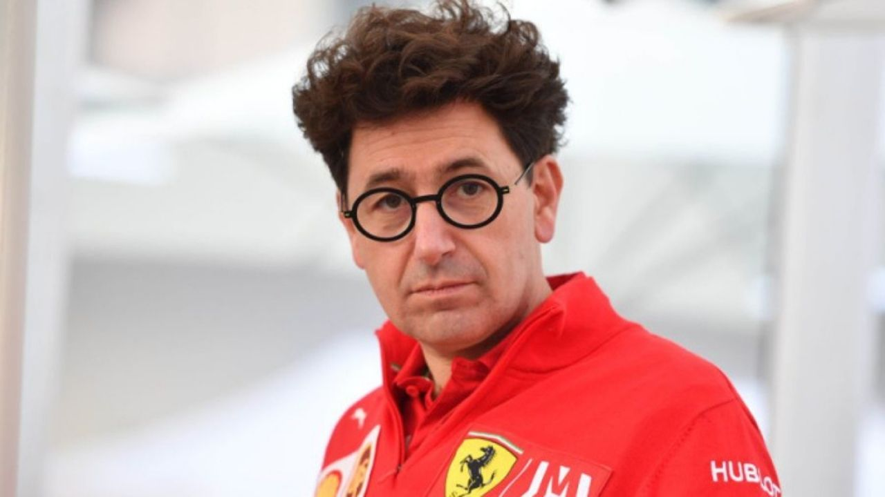 """""""Charles who I think was maybe a bit ruthless""""- Sebastian Vettel on Charles Leclerc's alleged dangerous drive"""