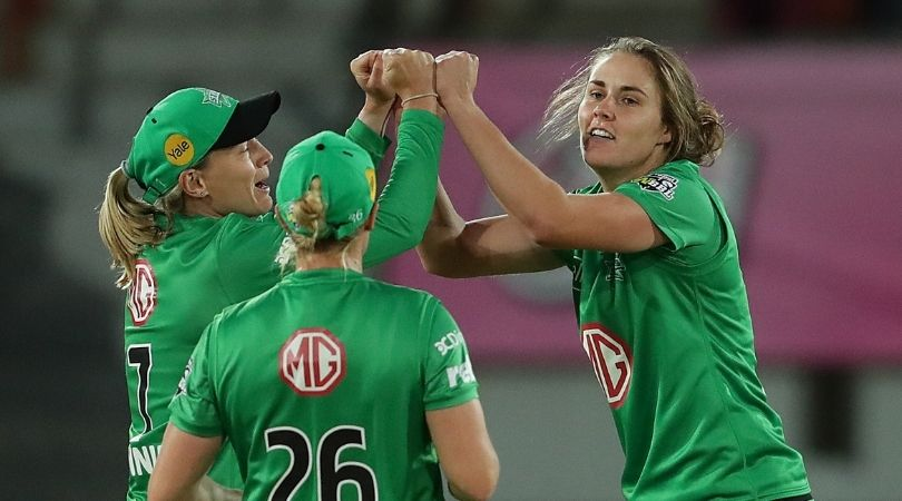 BH-W vs MS-W Fantasy Prediction: Brisbane Heat Women vs Melbourne Stars Women – 8 November 2020 (Sydney)