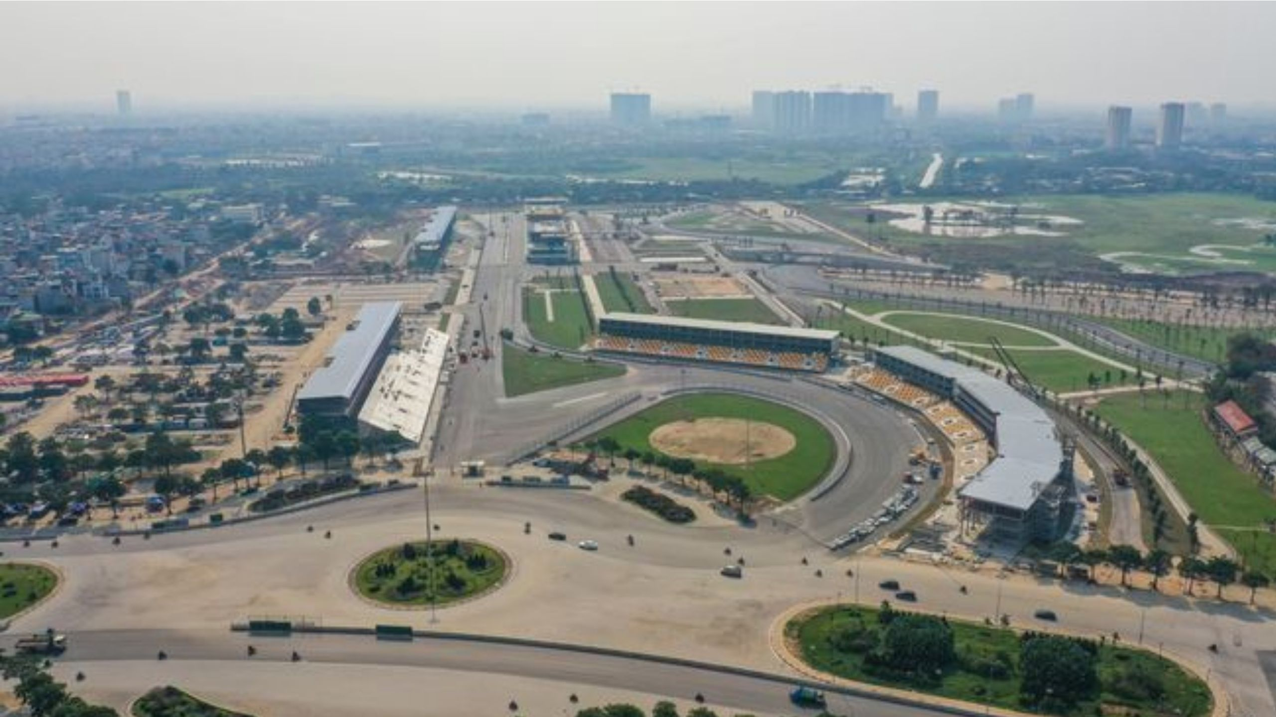 F1 2021 Calendar: Vietnam Grand Prix at Hanoi called off; Istanbul, Imola, or Portimao could replace it