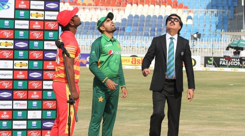 PAK vs ZIM Fantasy Prediction: Pakistan vs Zimbabwe 1st T20I – 7 November (Rawalpindi). The T20I series is expected to be a close-affair after the thrilling ODI series.