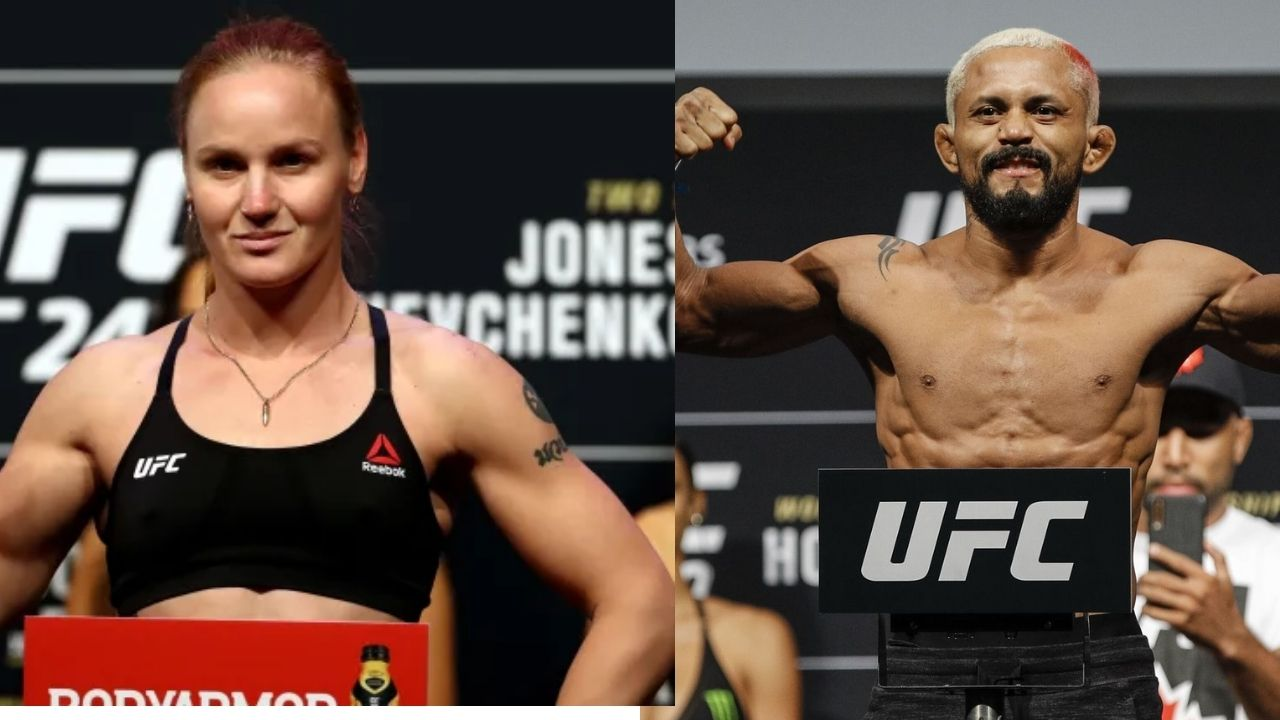 UFC 255 Weigh-in Results: Who Made It and Who Could Not Make It?