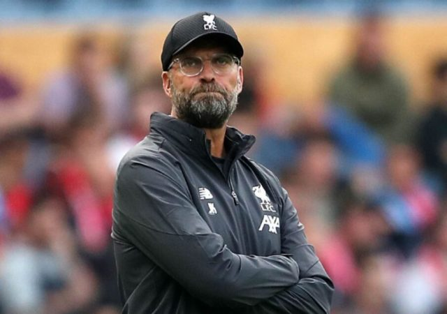 Why Did Klopp Substituted Salah against Chelsea : Real Reason Behind Mohamed Salah's Substitution Comes To Light