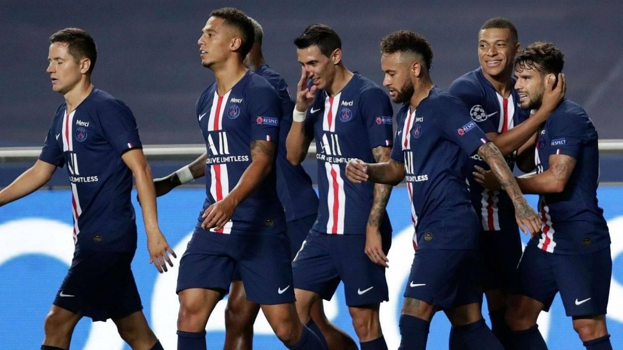 MON Vs PSG Fantasy Team Prediction : AS Monaco Vs PSG Best Fantasy Team for Ligue 1 2020-21 Match