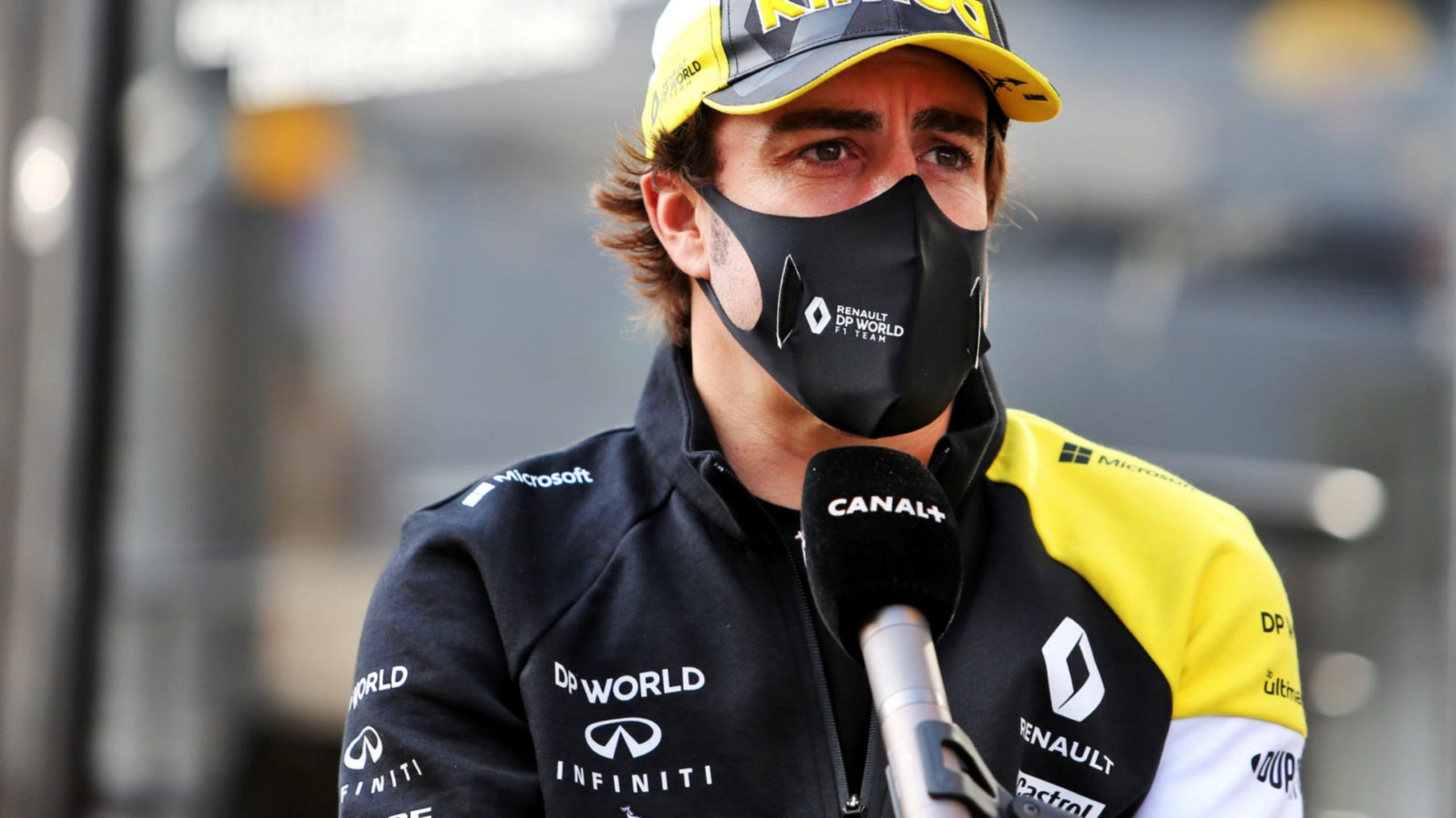 Fernando Alonso one step ahead of his rivals as he convinces Renault to wind tunnel test their 2022 F1 car on New Year's Day