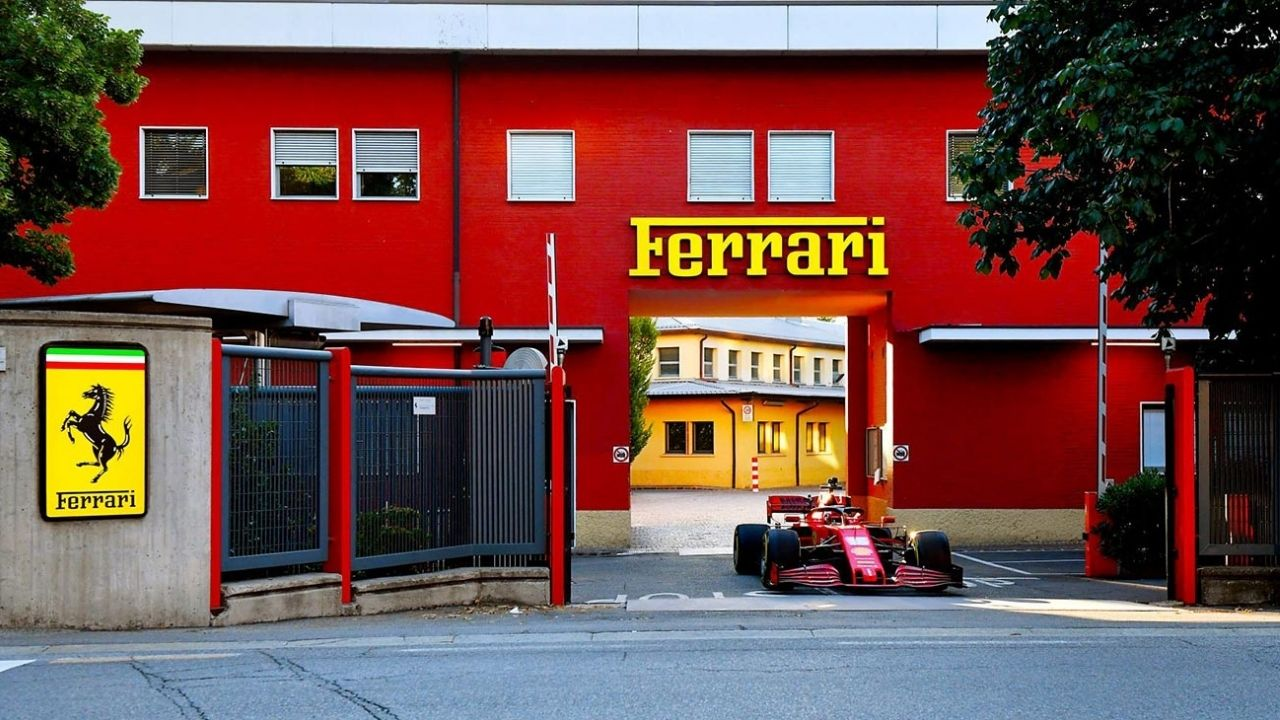 """The mechanism needs to be reviewed""- Italian pandemic decree compels Ferrari boss Mattia Binotto to ask for budget cap reconsideration"