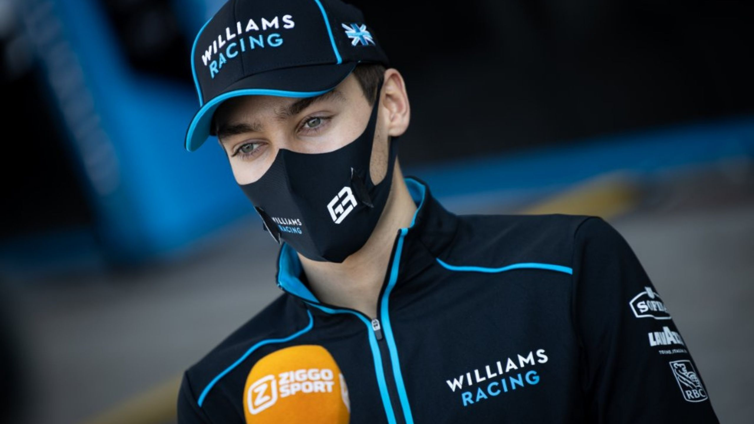 """""""George is pretty highly rated for the future"""" - Mercedes boss Toto Wolff has his say on George Russell replacing Valtteri Bottas"""