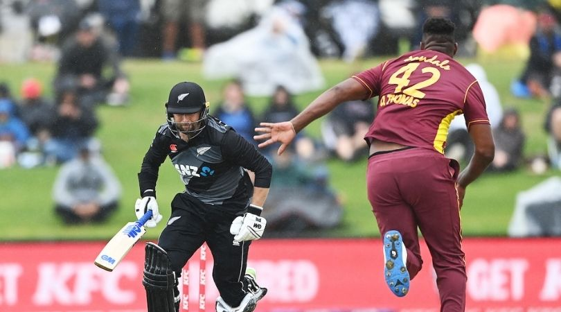 NZ vs WI Fantasy Prediction: New Zealand vs West Indies 3rd T20I – 30 November (Mount Maunganui). The Blackcaps are going to aim for a white-wash in this game.