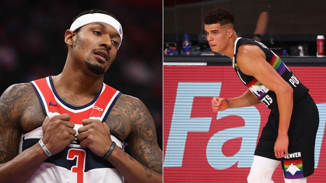 Michael Porter Jr is the trump card in Bradley Beal trade