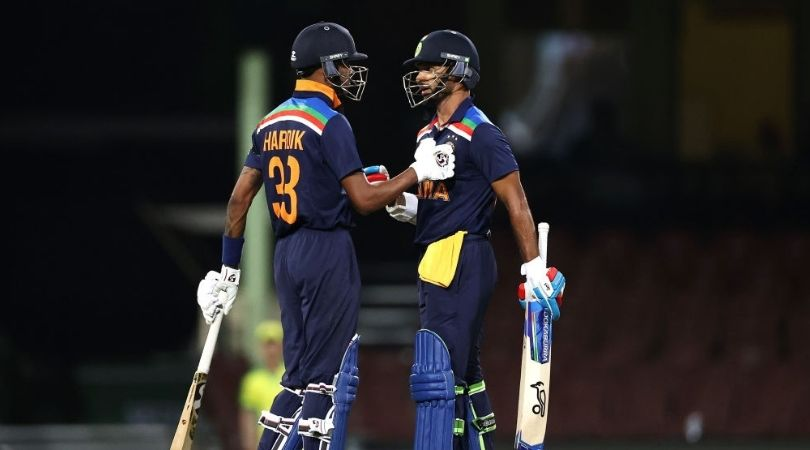 AUS vs IND Fantasy Prediction: Australia vs India 2nd ODI – 29 November (Sydney). The hosts proved their superiority in the last game and a win here will seal the series for them.