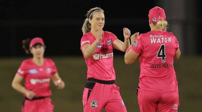 SS-W vs HB-W Fantasy Prediction: Sydney Sixers Women vs Hobart Hurricanes Women – 7 November 2020 (Sydney)