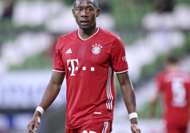 January Transfer Window: Talks Between Real And David Alaba Reach An Impasse Over Wage Issues