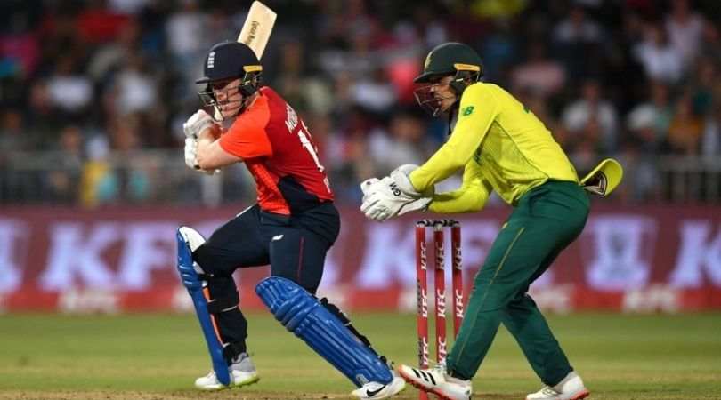 SA vs ENG Fantasy Prediction: South Africa vs England 1st T20I – 27 November (Cape Town). Two teams who met each other in February are up against each other again in this anticipated series.