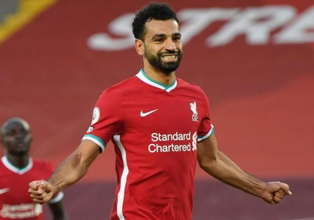 """""""Klopp doesn't deserve him"""", Mohamed Salah's Agent Ramy Abbas Issa Expresses Angst At Salah's Substitution"""