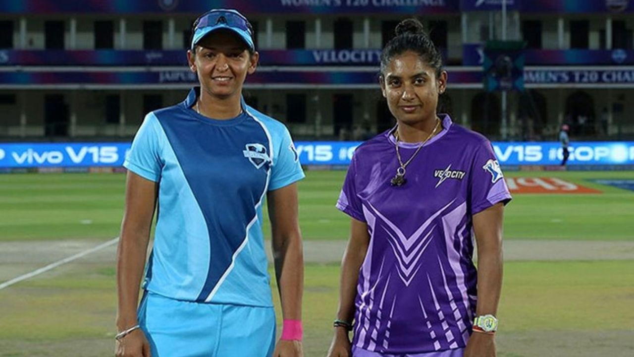 Women's T20 Challenge 2020 schedule and fixtures: When and where will Women's IPL matches be played?