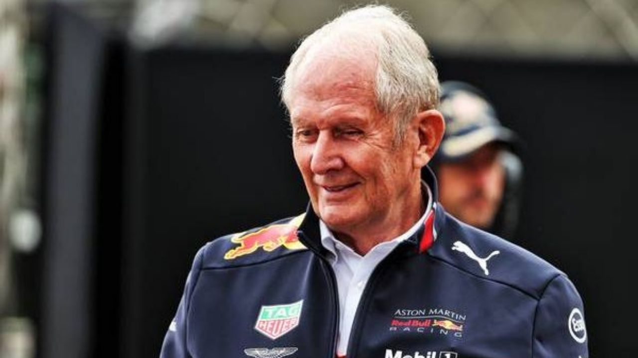"""We are moving in the right direction""- Helmut Marko gives progress report on engine freeze negotiations"