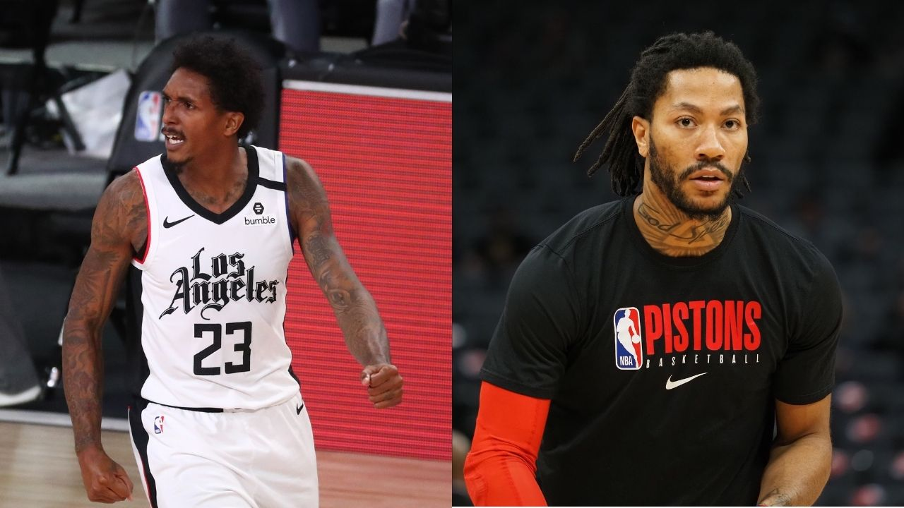 Clippers looking to trade Lou Williams, bring a playmaker to compete with LeBron James and Lakers
