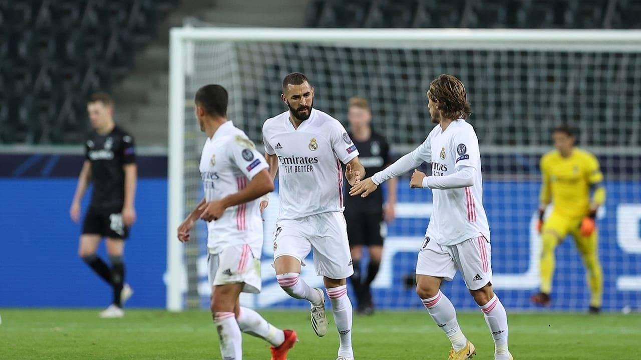 RM vs INT Fantasy Prediction: Real Madrid vs Inter Milan Best Fantasy Picks for Champions League 2020-21 Match