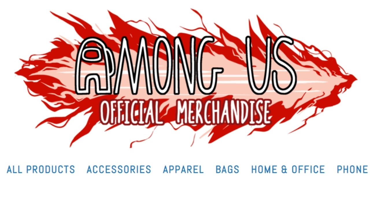 Among Us Merch Store: Here are the 5 best Among Us merchandize to buy from Innersloth's new collection