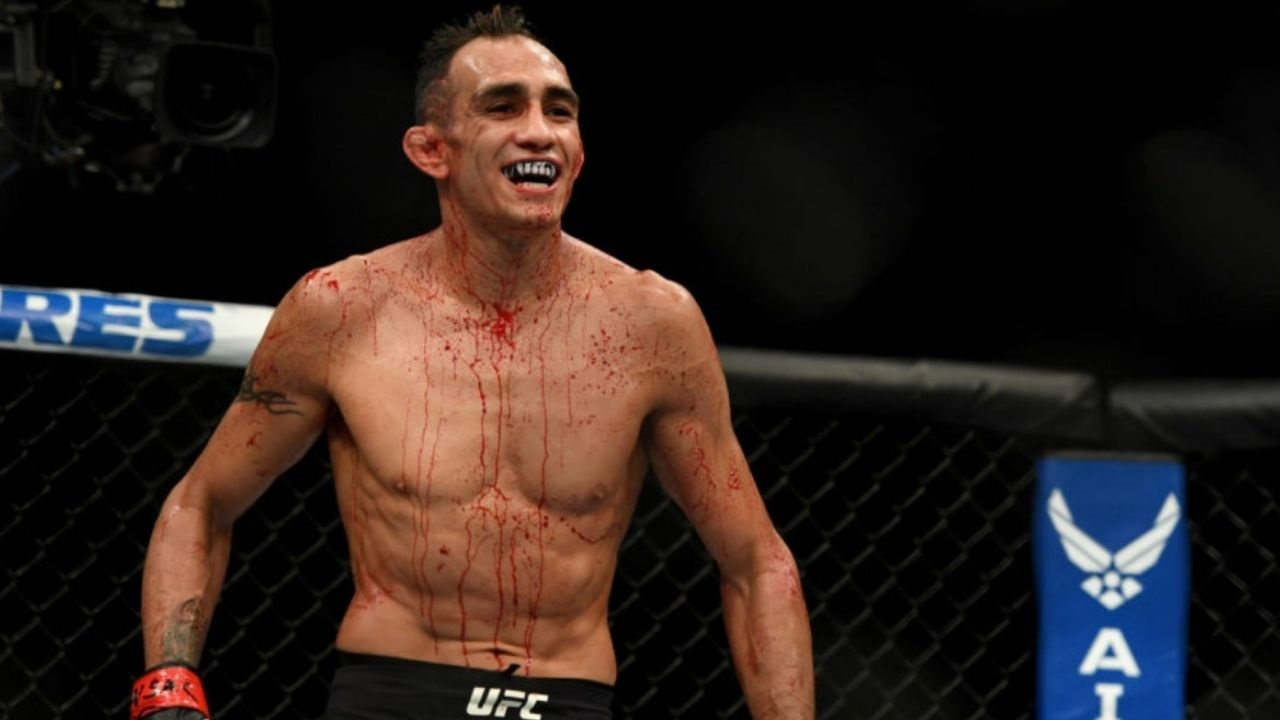 Tony Ferguson is Adamant On December 12 Date and Tells Michael Chandler To Either 'Accept or we move on' | The SportsRush