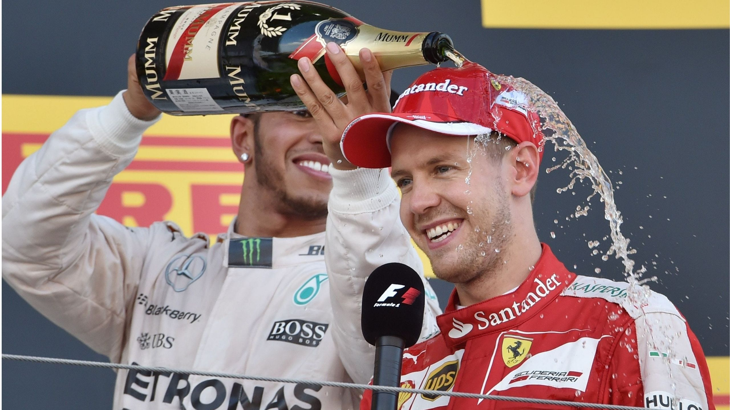 """A surprise to snatch the podium"" - Sebastian Vettel shows his class to take Turkish GP podium at Istanbul Park"