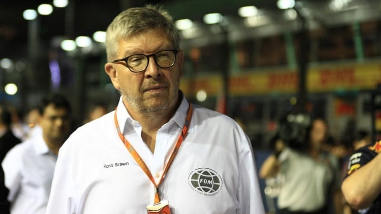 """Charles and Max – made mistakes""- Ross Brawn judges why inform drivers lost against old guards"