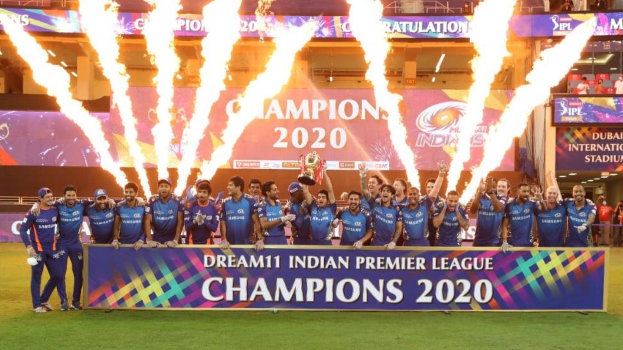 IPL 2020 awards: Who won the Man of the Series and Emerging Player Award in IPL 2020?