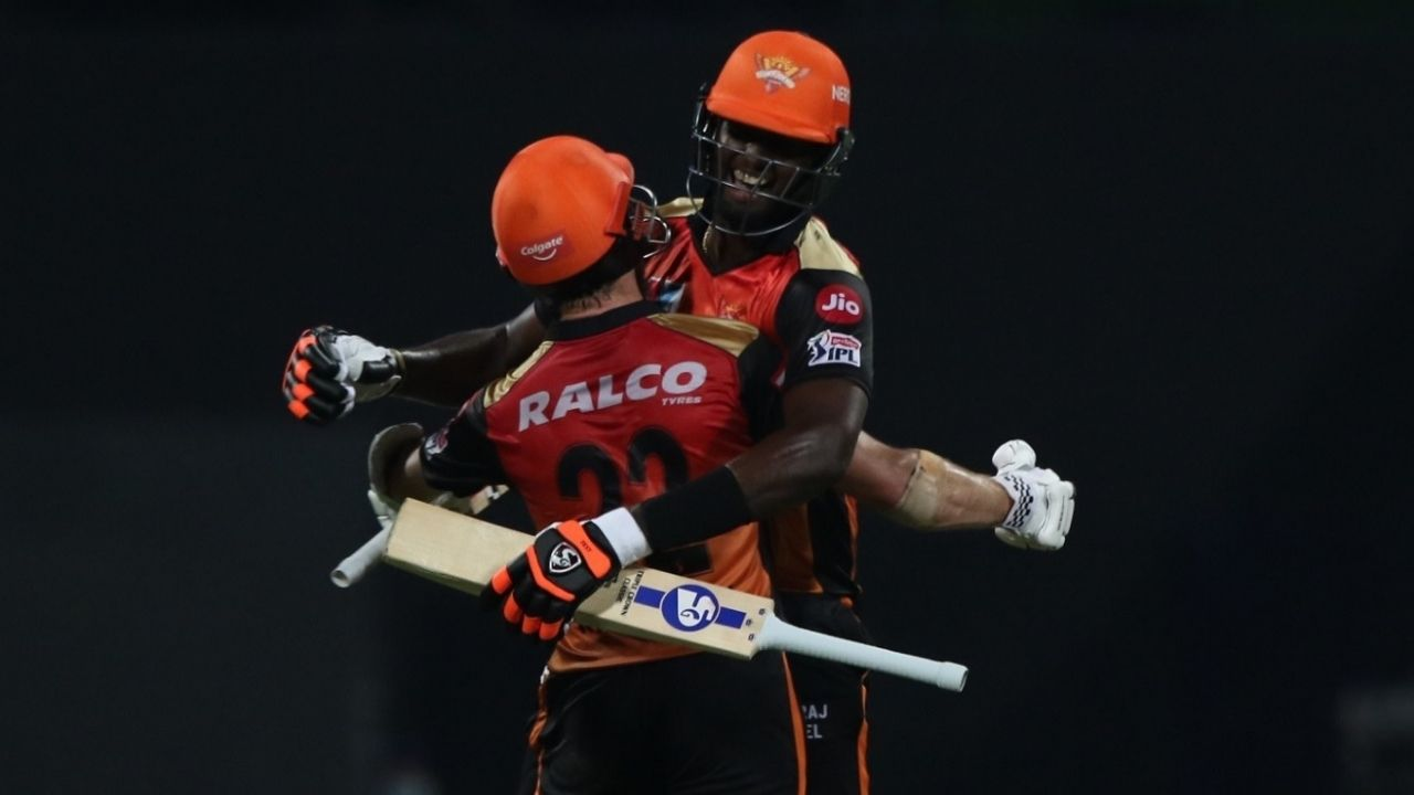 SRH vs RCB Man of the Match today: Who was awarded Man of the Match in IPL 2020 Eliminator?