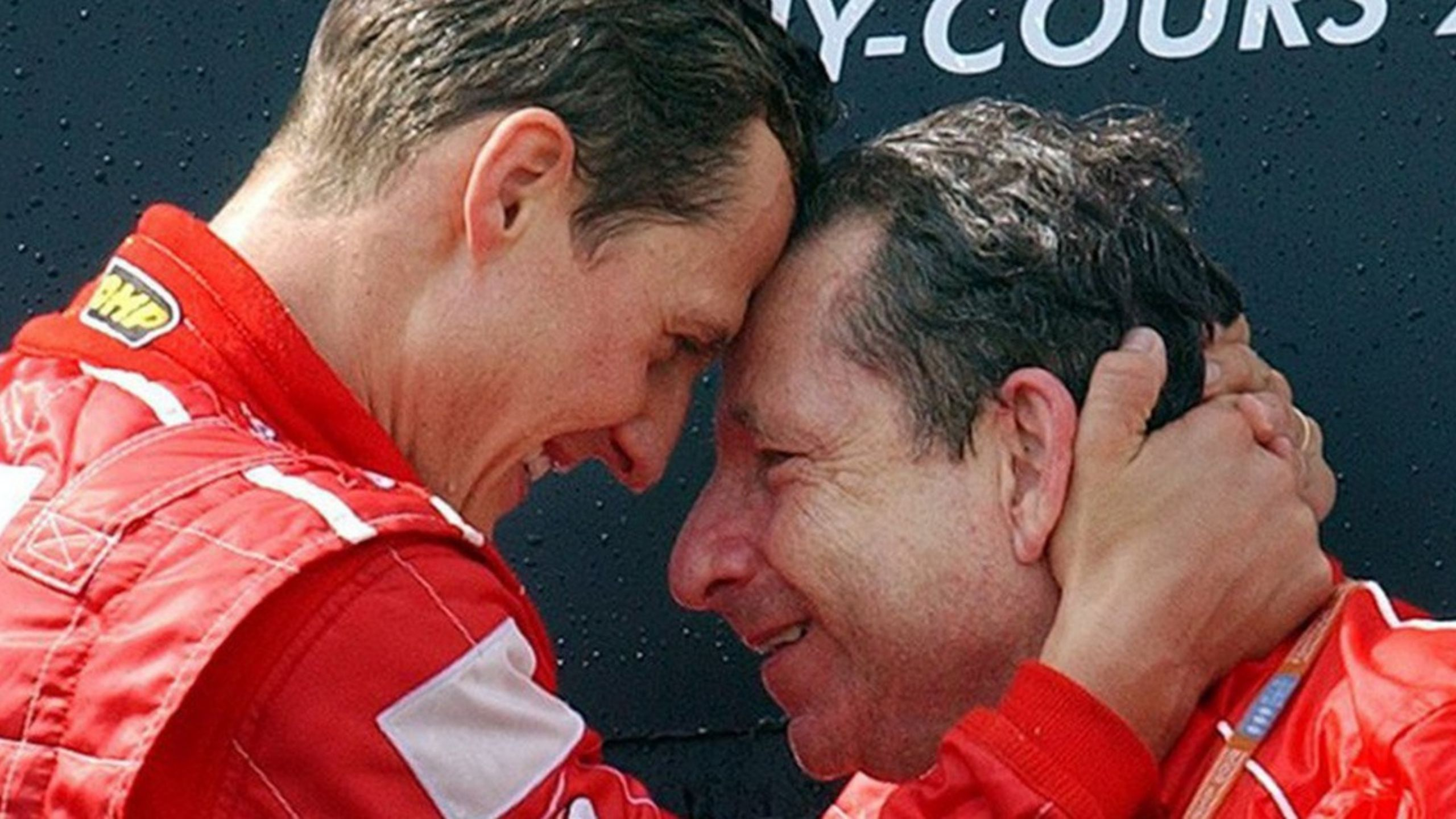 """""""Of course he is following him"""" - FIA boss Jean Todt reveals Michael Schumacher is tracking son Mick's potential rise to F1"""