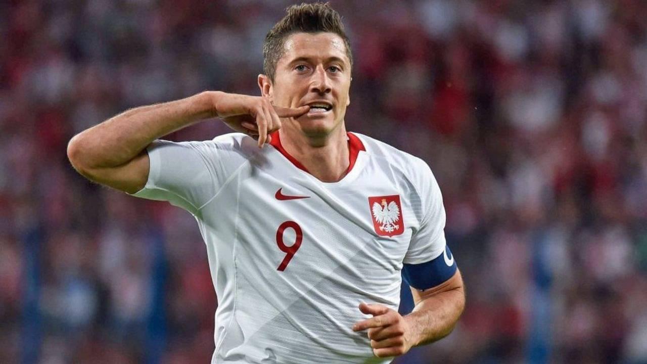 POL Vs NED Fantasy Team Prediction : Poland Vs Netherlands Best Fantasy Teams for UEFA Nations League A