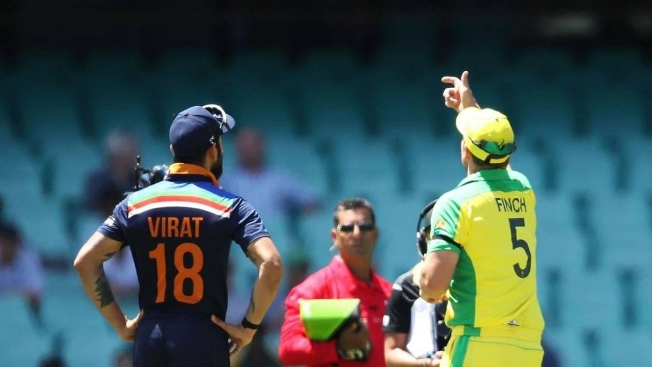 Australia Cricket Black Armbands: Why are Australian cricketers wearing black armbands today in Sydney ODI vs India?