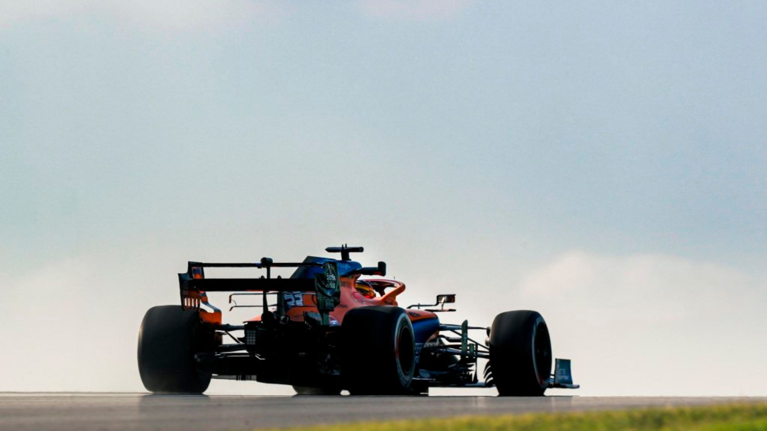 Can McLaren beat Racing Point, Ferrari and Renault to finish third in the F1 2020 Constructors' Championship?