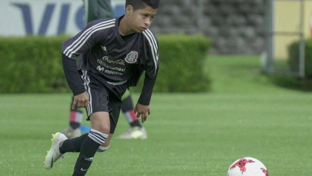 MLS News: Mexico's Alex Alcala Set To Sign For LA Galaxy