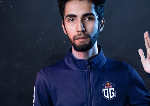 Sumail Dota 2 New Team : TI5 Winner Sumail Hassan to play as stand-in for Team Liquid's Boxi in DPC Season 2 Regionals