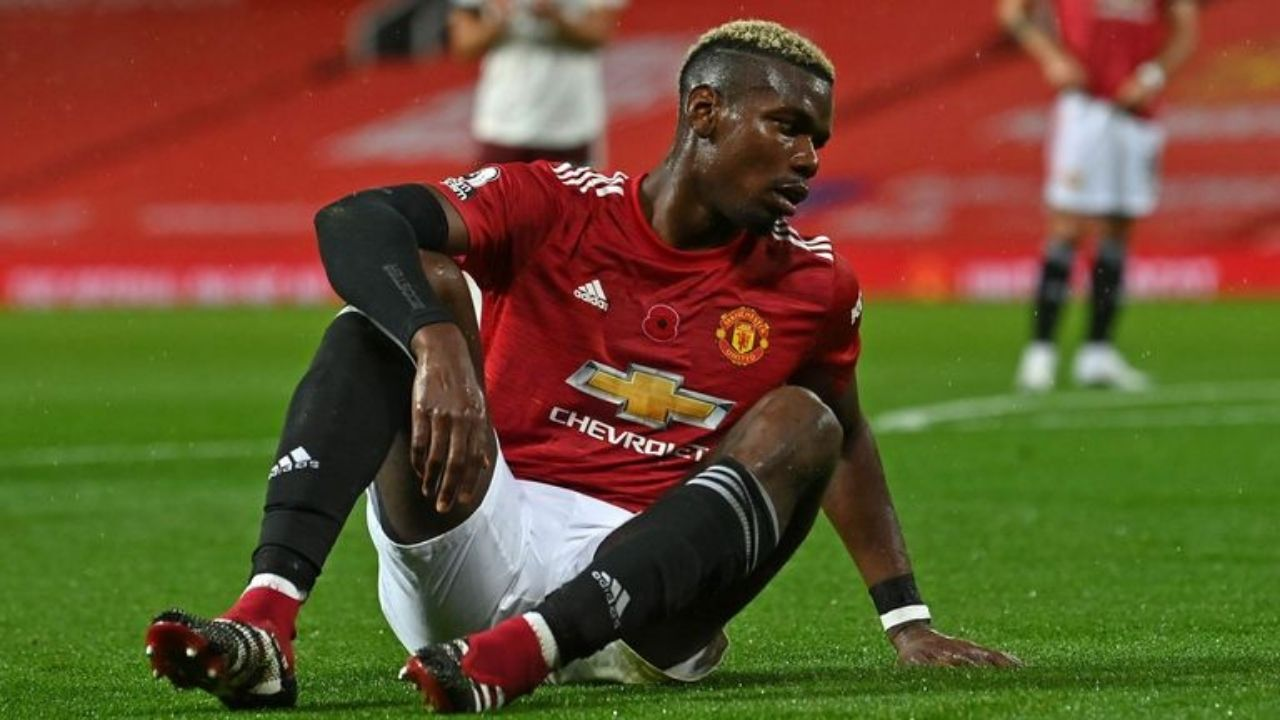 """I'd be looking to move him on""- Liverpool legend advices Manchester United to transfer Paul Pogba"