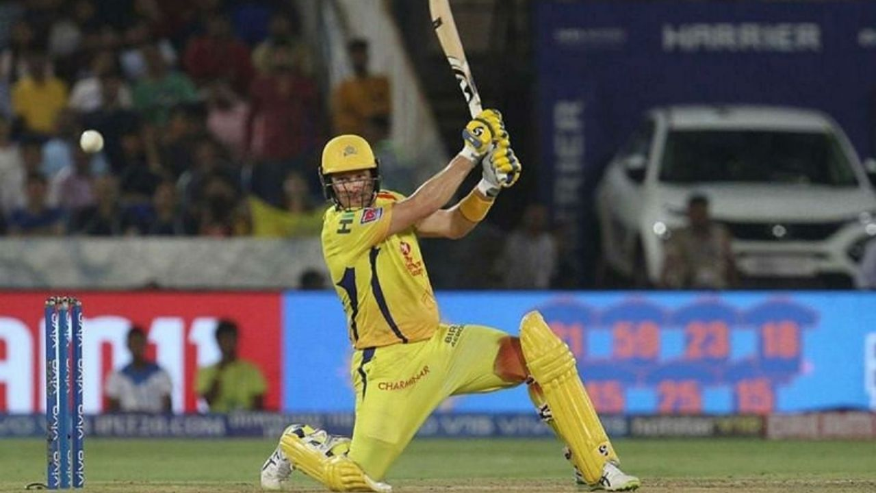 Shane Watson retirement from IPL: CSK all-rounder retires from all formats