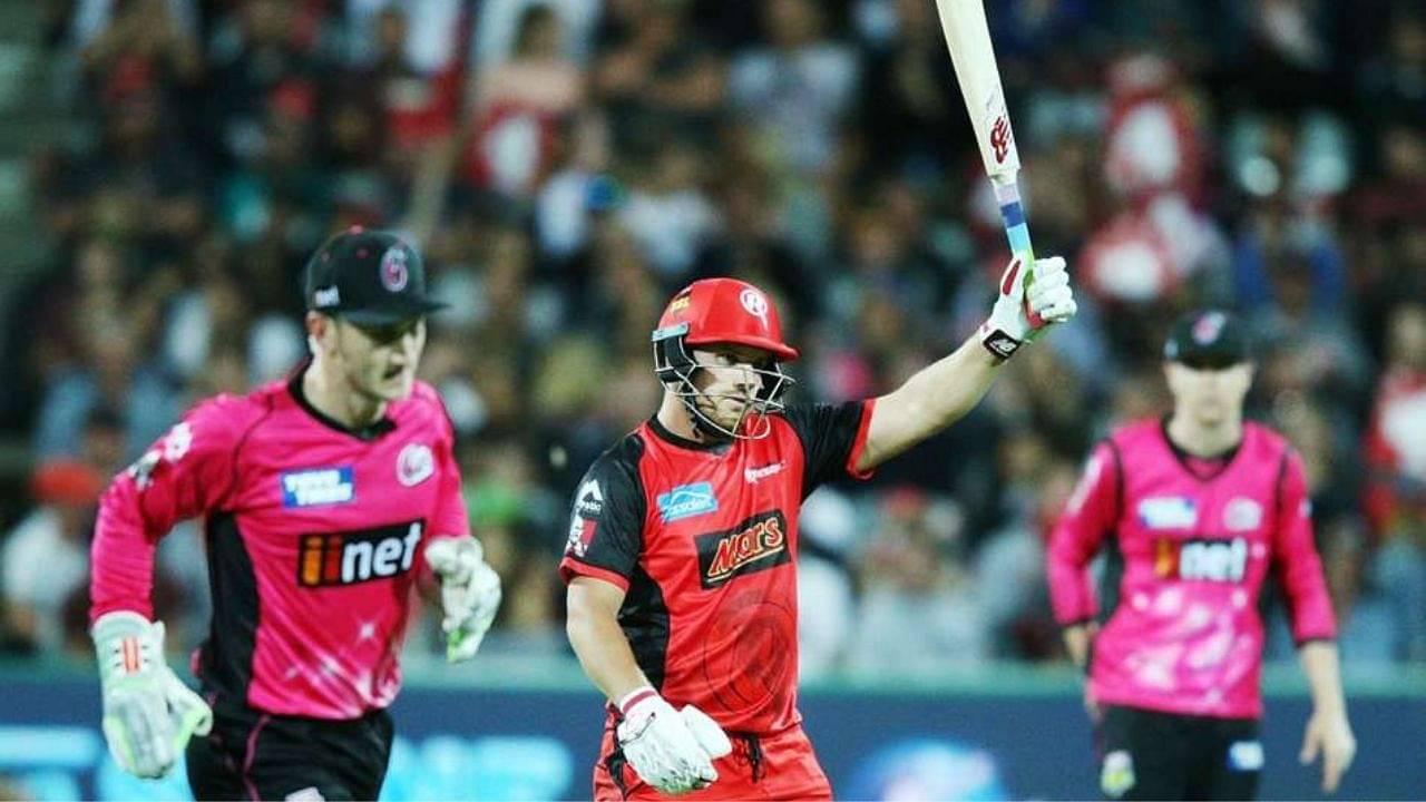 BBL 2020: Cricket Australia to introduce 'Super Sub' rule in Big Bash League 2020-21