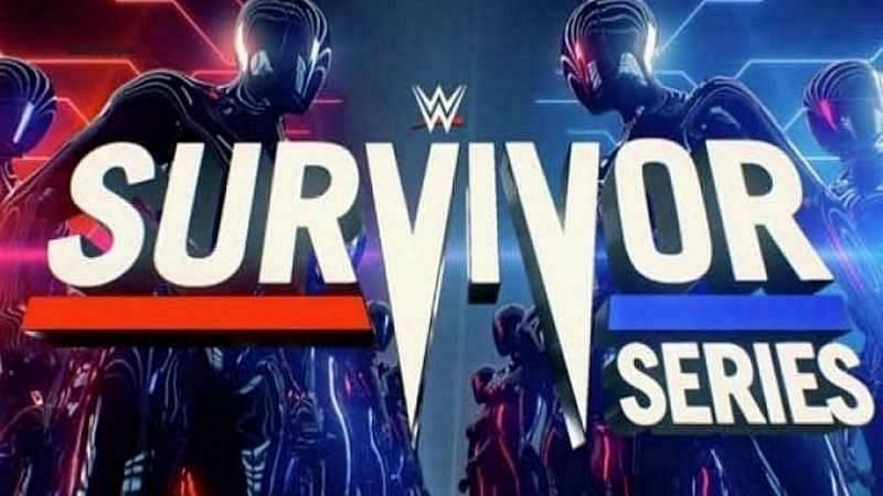Survivor Series 2020 spoilers