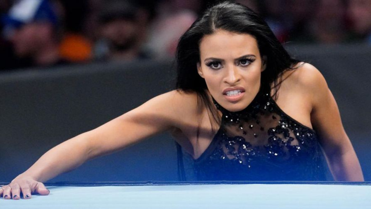 Real reason behind Zelina Vega's WWE release revealed