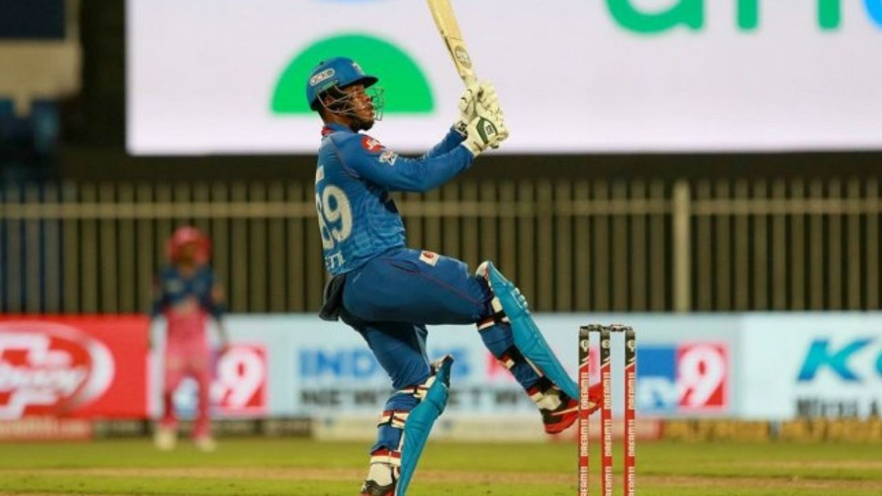 Daniel Sams cricket: Why is Shimron Hetmyer not playing today's IPL 2020 match vs RCB?