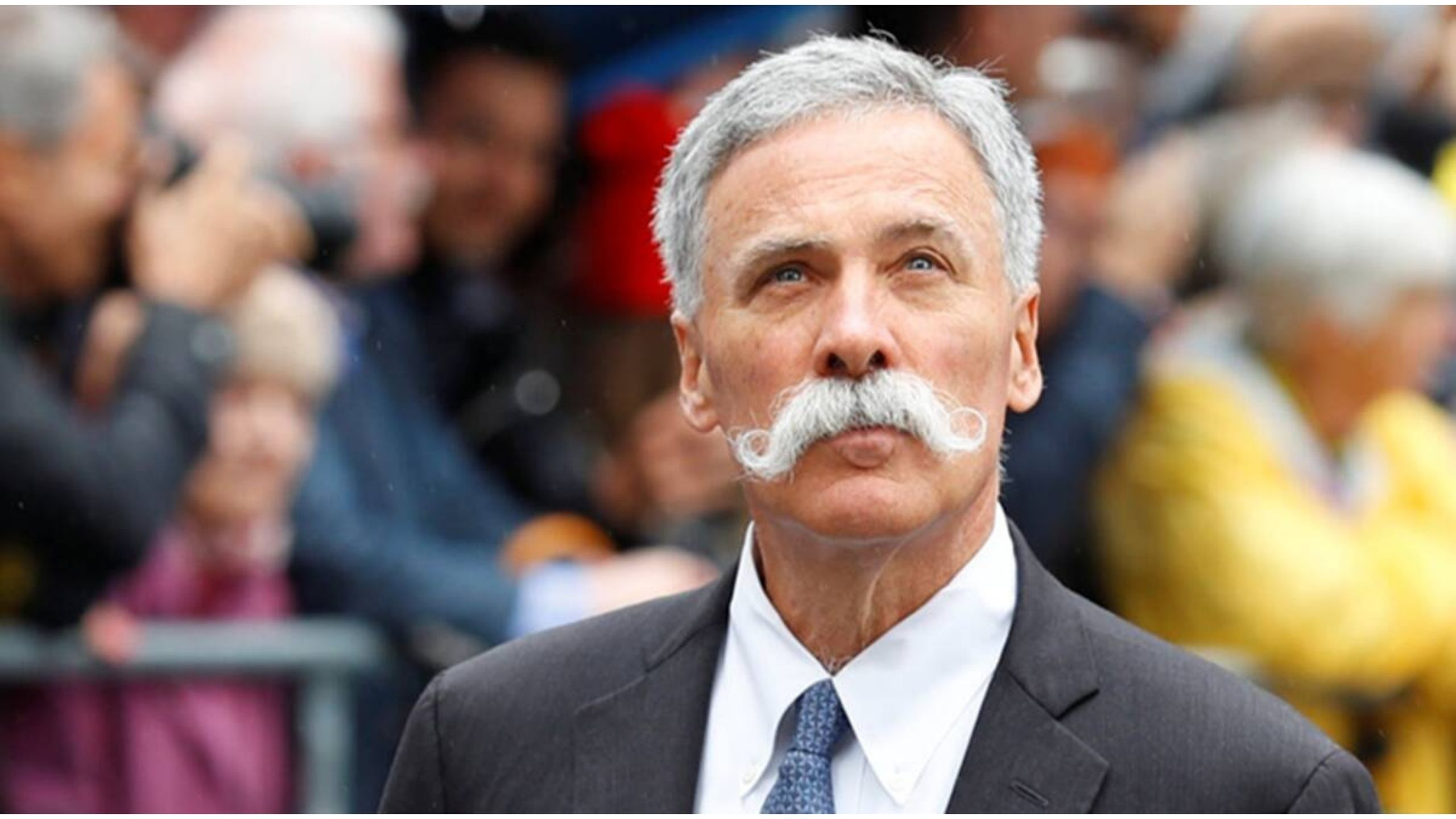 F1 2021 Calendar: Outgoing F1 CEO Chase Carey sheds light on the number of potential races in the upcoming seasons