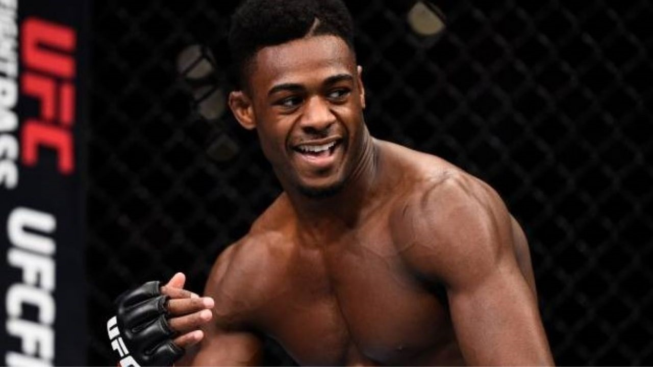 Aljamain Sterling is Mulling Over The Interim Title Following The Postponement Of His Fight With Petr Yan