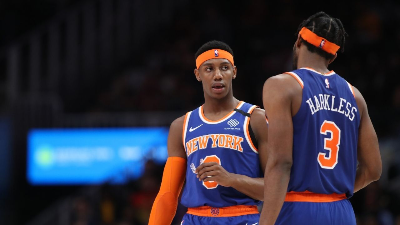 Knicks Cap Space : Can New York Knicks afford Russell Westbrook in their roster with Current Salary Cap?