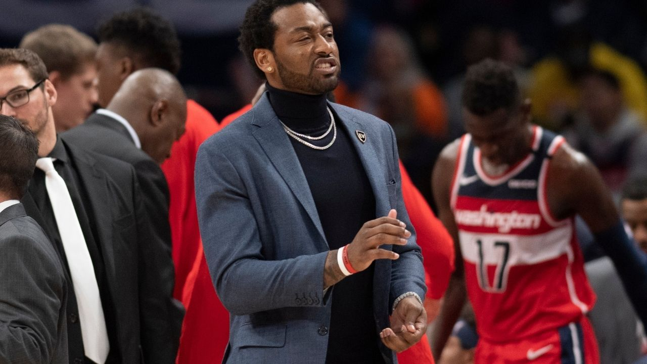 John Wall trade: Wall informs Wizards front office he wants to be traded away from Bradley Beal and co.
