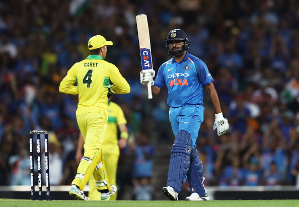 Rohit Sharma injury update: Rohit Sharma reveals why he is not part of India's ODI and T20I team in Australia
