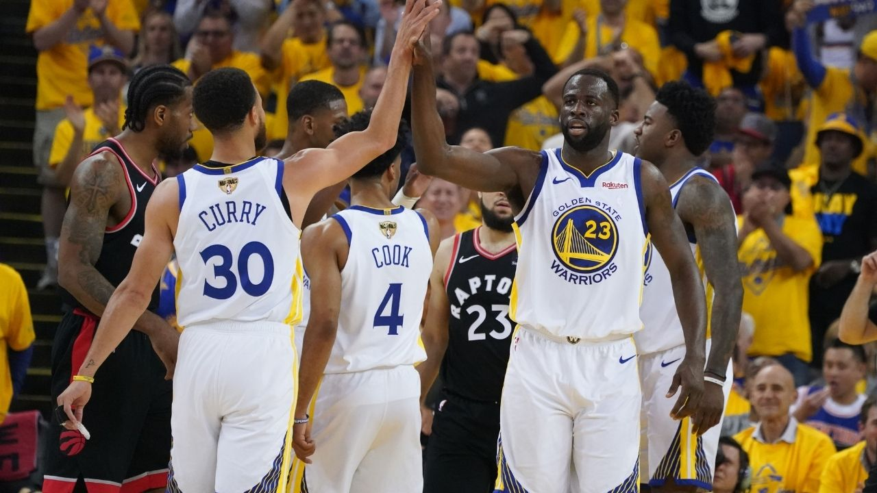 Golden State Warriors roster 2021: Who will suit up alongside Stephen Curry and James Wiseman next season?