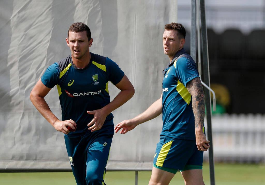Josh Hazlewood picks Gabba as alternate if COVID-19 forces Australia-India pink-ball Test out of Adelaide