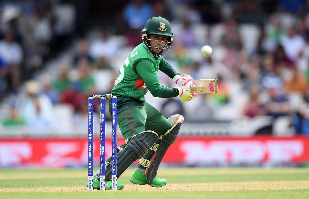 """No chance of leading Bangladesh"": Mushfiqur Rahim brushes aside captaincy murmurs despite leading Beximco Dhaka in Bangabandhu T20 Cup"