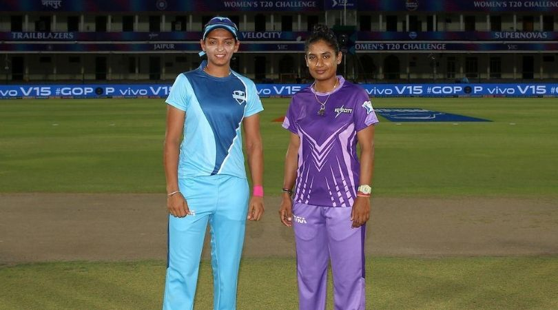 SUP vs VEL Fantasy Prediction: Supernovas vs Velocity – 4 November 2020 (Sharjah). The Women's T20 Challenge of the Women's IPL is back and the next four games will be watched by many.